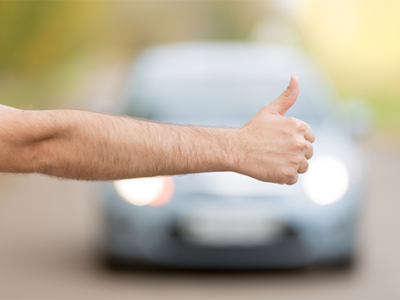 Want to carpool but don't have anyone to carpool with? No problem. We can help you find the perfect match!